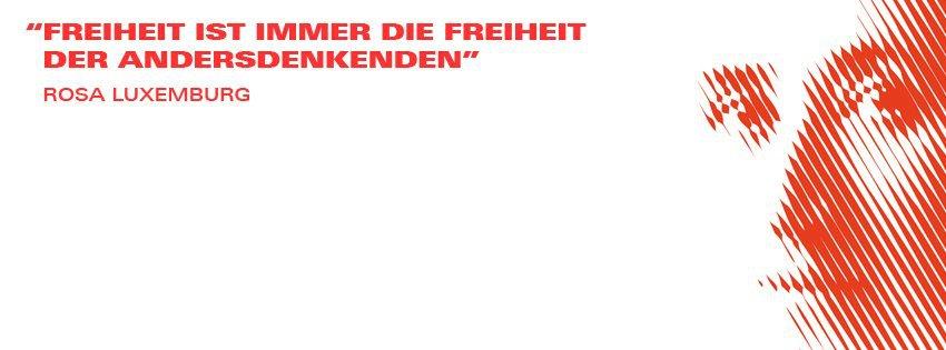 Rosa Luxemburg Gesprächskreis Sülz-Klettenberg